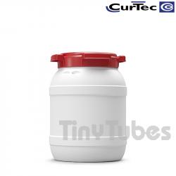Fût à grande ouverture de 6 litres