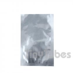 Sachets d´Aluminium 120x200mm thermoscellables