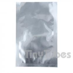Sachets d´Aluminium 430x700mm thermoscellables