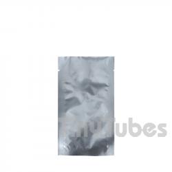 Sachets d´Aluminium 80x145mm thermoscellables