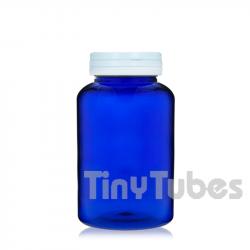 Pilulier de 500ml Couvercle à Charnière