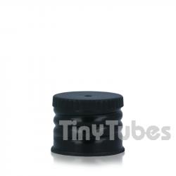 Bouchon Plastic Aluminum 18/415