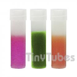 Fioles - Flacons à scintillation de 4ml