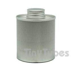 SCATOLA aluminium 100ml vissant24